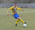 Radcliffe Olympic vs Ellistown FC 23/02/2013 still