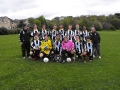 Linthwaite U15's 2012 still