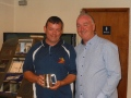 Inter Club Match and Presentation evening Sept 8th 2012 still