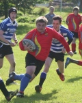 DV Youth v Ystradgynlais still