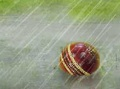 3rd XI vs Stirling County CC - Match Cancelled