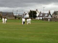 GCC 1st XI Win at Penicuik CC still