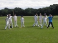 WBCC ....Tottington St Johns Under 13's still