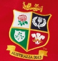 British & Irish Lions Tour 2013