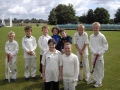 Under 9 - Marshfield Festival still