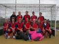 Ladies 2nds Team Photos still