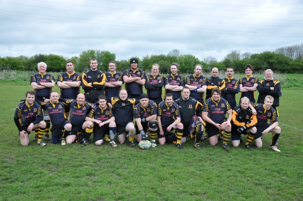 1st XV vs Old Devils