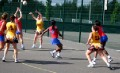 Old Skool Netball Kit 2006 still
