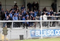 Weston-super-Mare v Tonbridge Angels - By Dave Couldridge still
