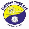 Garforth Town Sign One
