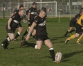 H&D vs Mersea 27/10/12 still
