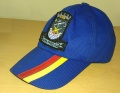 RCC Cap