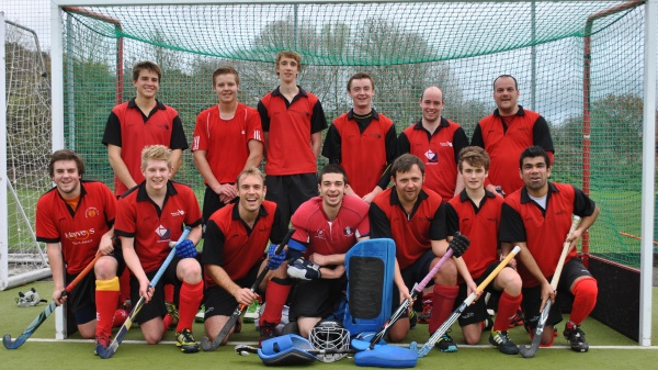 Left Top: Dave Carrol, Callum French, Ian Ewart, Rich West, Craig Ellis, Neil Sollis