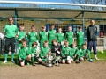 U12s Crowborough League Cup Final 2011 still