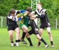 St Joes U17s v Stanningley 19th May 2013 still