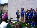 Fai under 11 st josephs in Sligo still