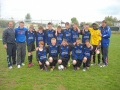 U-14 the 2012 Cup and League winners still