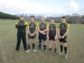 Oldies vs. Rhayader 30032013 still