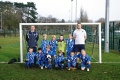 Rustons Under 9's Season 2012/13 still