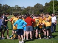 U13 v Perth Bays still