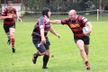 Second Grade V Easts 6th April 2013 still