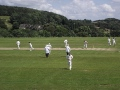 1st XI vs Gawthorpe St.Mary's 28/07/12 still