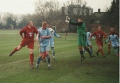 KIFL - Fixture - Meridian FC vs Hollands & Blair FC -  9/2/13 still