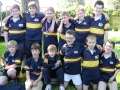 Nairn Rugby Festival - May 2012 still