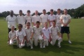 NW CHAMPIONS and LCL runners up. Under 15s. 2012 still