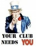 Players Wanted for Season 2013/14