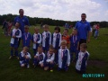 U 6's Birchwood Tournament 2nd july 2011 still