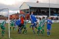 Frickley Athletic v Blyth Spartans - 02/02/13 still