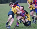 13/4/13 Oldershaw 1st v's Ramsey still