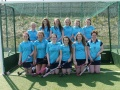 Heaton with Oxcliffe Hockey Club: Promoted As League Champions 2013