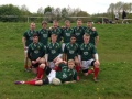 Bishops castle & onny valley 7s team still