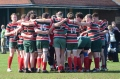Lincoln 1st XV Vs East Retford 1st XV still