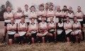 History 1989 to 1994 Club History - History 1989 to 1994