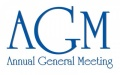 DRFC AGM - 27th June 2013 at 8 pm
