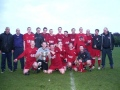 Everards Leicestershire Senior League Division 1 Champions 2008/09 still