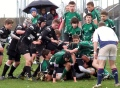Brixham u15's v Ivybridge 14.3.13 still