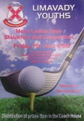 Fund Raising Golf Day