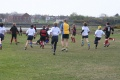 FHRFC U11s & u12s at Gosport April 2013 still