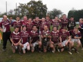 Men's Reserve Football 2012 still