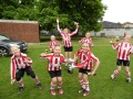 Cup Final winners (U11s) May 11th 2013 still