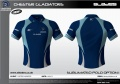 Gladiators merchandise available to order