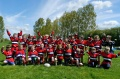 Grove RFC U7s 2011 thru the years still