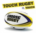 Touch Rugby - Volunteer Opportunity