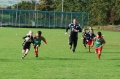 U9s vs Pwllheli_October 2012 still