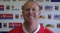 Buckley Town Manager Resigns