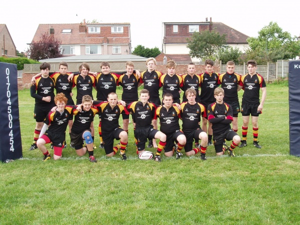 Top Row from L to R:
